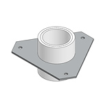Bushing Top Plate