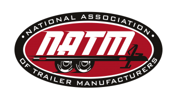 Aluma Tower Affliated with the National Association of Trailer Manufacturers