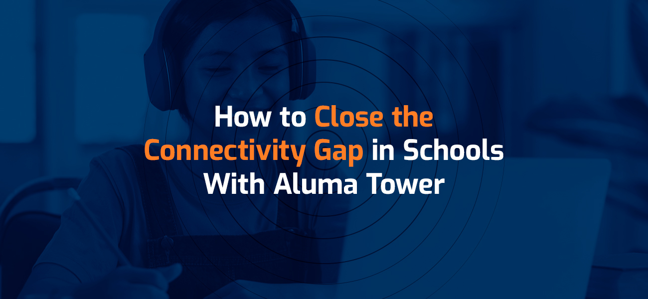 how to close the connectivity gap in schools